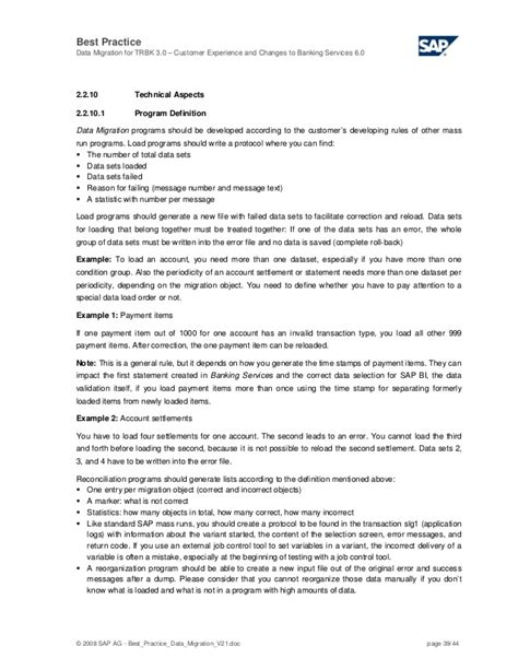 Customer Migration Letter 39 Best Practicedata Migration Customer Migration Letter Letter Sle