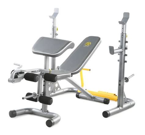walmart gold s gym bench gold s gym xrs 20 olympic workout bench walmart ca