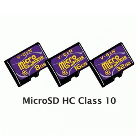 Micro Sd Vgen 32gb Turbo Class 10 gratis ongkos kirim jne sejabodetabek detil produk micro sd vgen 32gb class 10