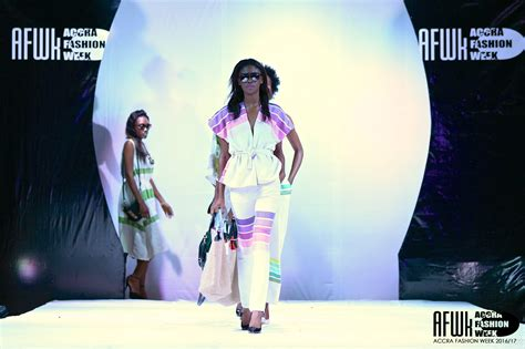 Facts About Fashion Week You Did Not by Sabaetu Accra Fashion Week 2016 Accra