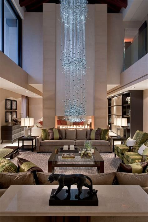 luxury livingrooms interior design with an unmistakable touch of 33