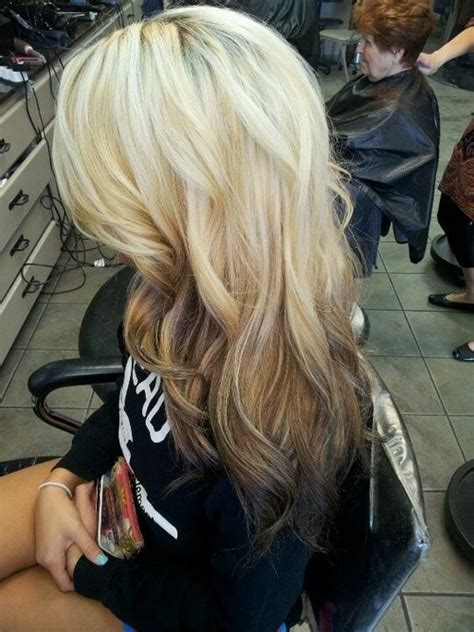 reverse ombre short hair reverse ombre hair so pretty hair trends pinterest