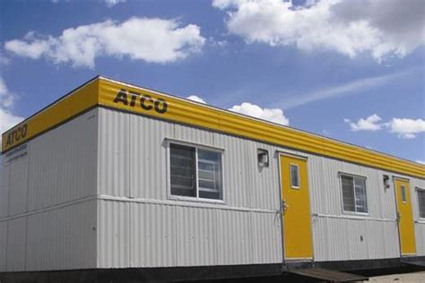 Atco Sheds by Wernick Hire Acquires Atco