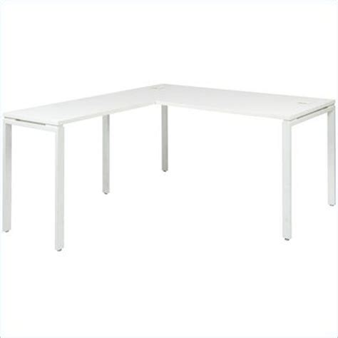 simple l shaped desk simple white l shaped desk office desks