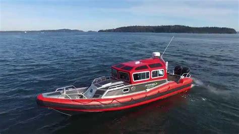 hurricane proof boats life proof boats 30ft convertible youtube