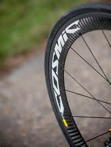 mavic deep section wheels ktm revelator prestige di2 2016 review cycling weekly