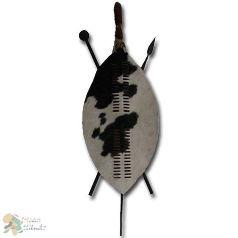 zulu shield clipart best