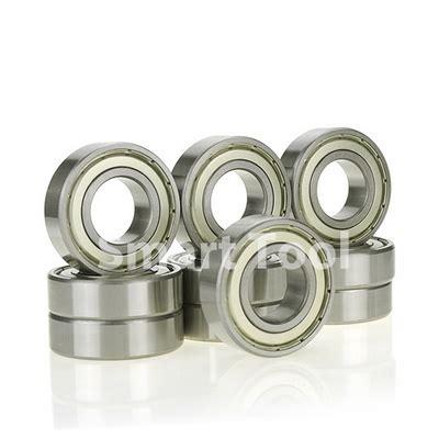 Bearing 6205 Zz Djh 10pcs bearing 6205zz 25x52x15mm metal shielded groove 6205z bearings ebay