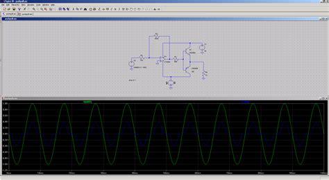 transistor lifier simulator transistor lifier simulator 28 images transistors help with simulating common collector