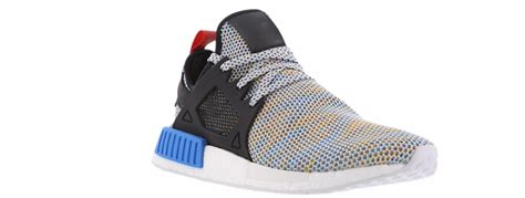 Adidas Nmd Xr1 Boost Footlocker Europe Exclusive Pack footlocker exclusive adidas nmd xr1 bright blue sneaker news and release updates in uk 03