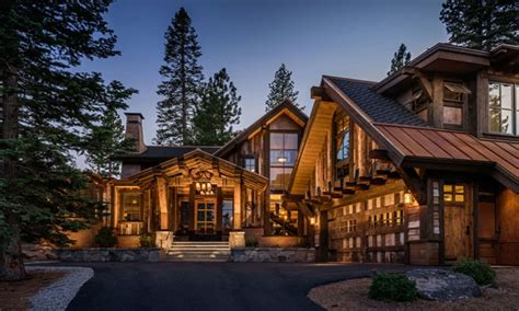luxury log cabin homes luxury log cabin homes mountain cabin style home rustic