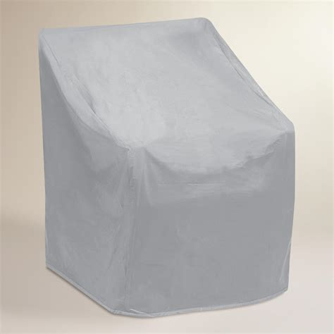 World Market Chair Covers by Outdoor Occasional Chair Cover World Market