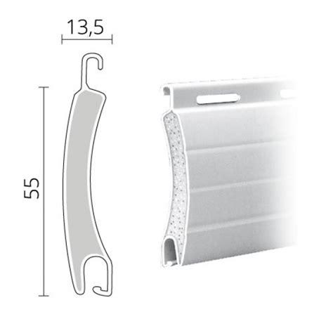 aluminium rolladen maxi aluminium alu rolladen 55 x 13 5 mm gesch 228 umt