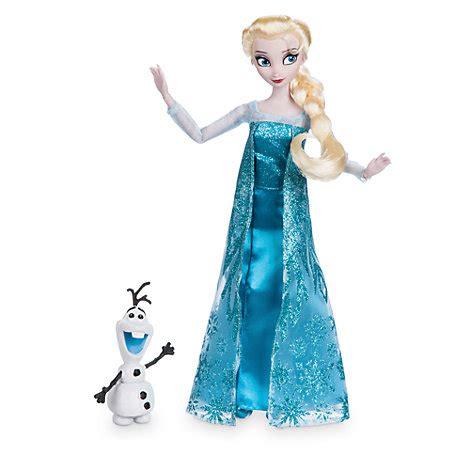 frozen doll value elsa classic doll frozen