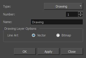 sketchbook how to add layer adding a drawing layer