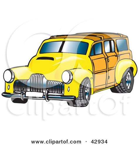 surf car clipart clipart turquoise woodie station wagon with a surfboard on
