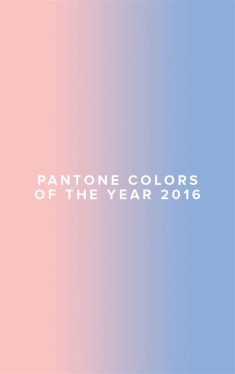 pantone colors of the year list pantone color color of the year and pantone on pinterest