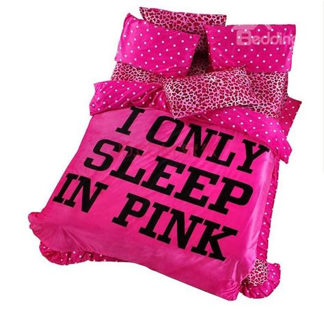 victoria secret bedding cheap the 25 best pink bedding set ideas on pinterest
