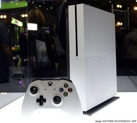 confronto console xbox one vs xbox one s vs scorpio project uscita prezzo