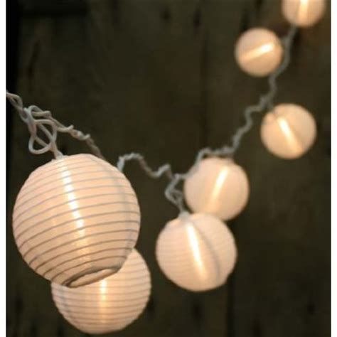 The 12 Days Of Summer 9 Nine Ways To Spruce Up Your String Of Lantern Lights