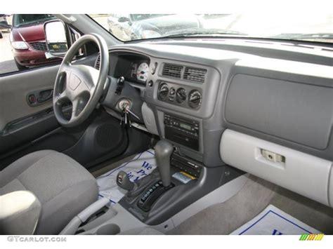 2002 mitsubishi montero sport interior car interior design