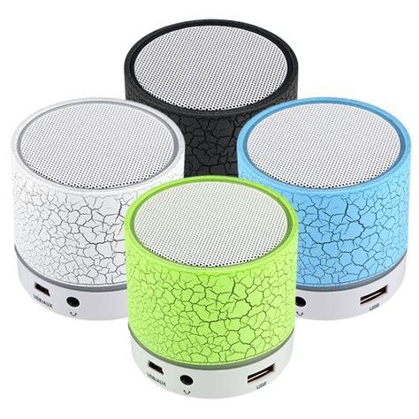 Speaker Bluetooth A9 2017 new mini a9 bluetooth wireless speaker tf portable