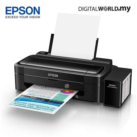 Printer Epson I310 epson l310 ink tank printer end 1 21 2019 12 30 pm