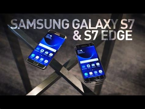 Samsung Galaxy S7 S7 Edge Unboxing Setup Look by Samsung Galaxy S7 Price In The Philippines And Specs Priceprice