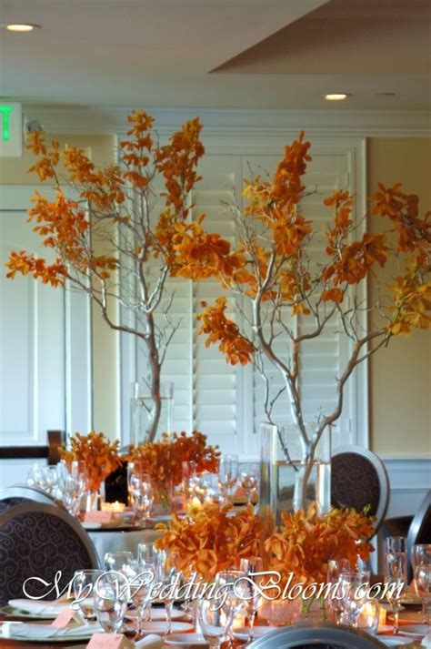 tree centerpiece 25 best ideas about tree centerpieces on tree