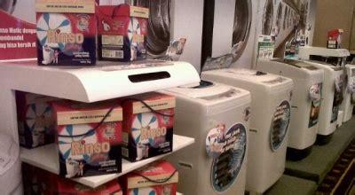 Mesin Cuci Panasonik Zero Matic hadir deterjen untuk mesin cuci top load okezone lifestyle