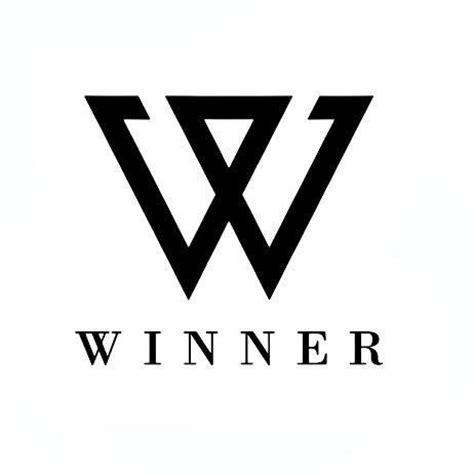 logo kpop huruf a yg winner indonesia on quot yaariyaa utk logo w ga