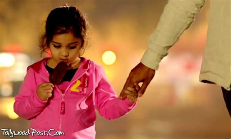 Son Of Satyamurthy Baby Vernika Photos Hd | son of satyamurthy baby vernika images wallpapers live