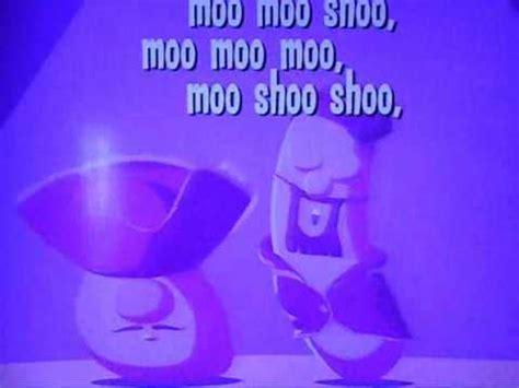 What Theshoo by Do The Moo Shoo Fandub