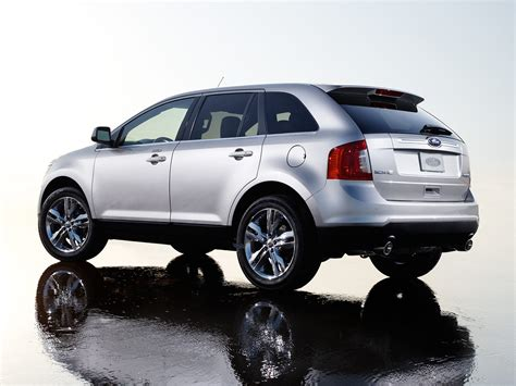 ford suv 2013 2013 ford edge price photos reviews features