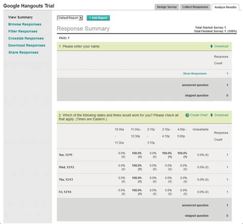 survey monkey template use surveymonkey to schedule meetings nsiteful