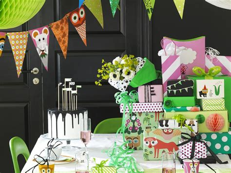 ikea birthday party baby shower decoration ideas ikea s paper shop