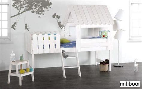 cabane enfant chambre lit cabane enfant chambres enfant decofinder