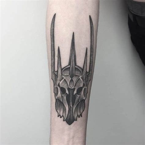 eye of sauron tattoo sauron arm tattoos helmets and