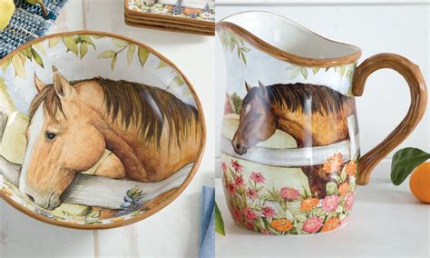 kitchen collection magazine blooms horses kitchen collection magazine