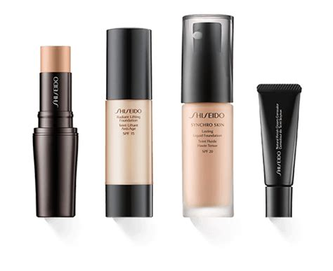 Produk Make Up Shisedo shiseido make up bis zu 41