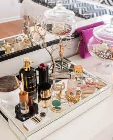 Makeup Vanity Mat 25 Best Ideas About Vanity Tray On Dressing