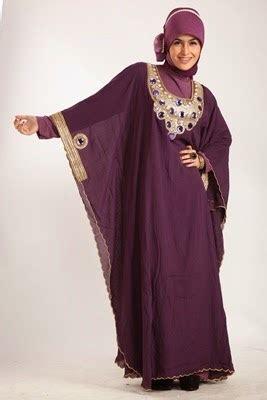Kaftan Etnik Kaftan Bordir Kaftan Modern Warna Kaftan Afanti koleksi terbaru baju muslim model kaftan 2015