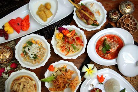 thai food dinner miss siam restaurant introduces chaba thai set menu