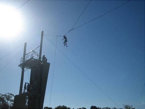 the giant swing giant swing outdoor education nsw