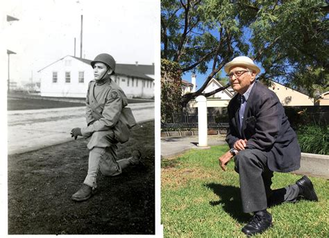 norman lear knee norman lear wwii combat vet who fought the nazis taking