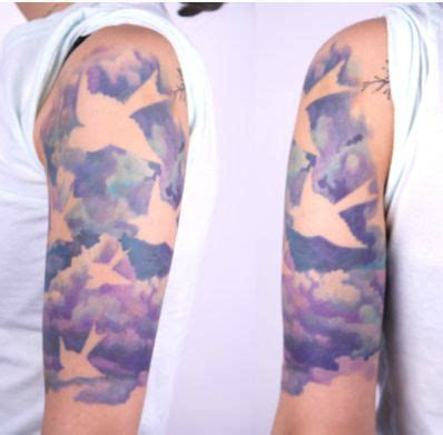 watercolor tattoos permanent 73 best images about new on sleeve