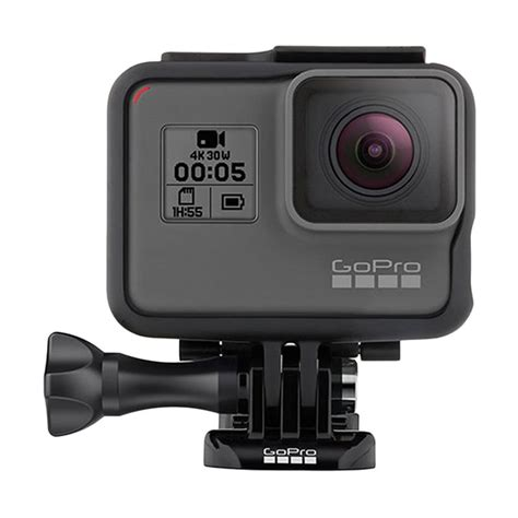 Gopro 5 Black Edition 12mp 4k Berkualitas jual gopro 5 black edition 12mp 4k