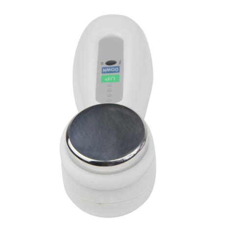 Ultrasound Portable Ultrasonic Cleaner Detox Portable selling ultrasonic ultrasound massager