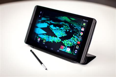 Tablet Nvidia Shield Di Indonesia nvidia shield tablet and controller review gamespot