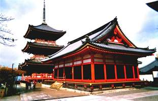 Ancient Japanese Architecture Design Ancient Japanese Architecture With Green Landscaping View Goodhomez